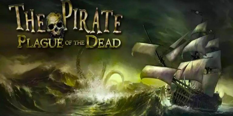 The Pirate Plague of the Dead MOD APK cover