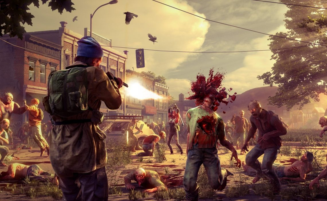 Launching our first server: cs 1.6 Zombie Plague SUPER