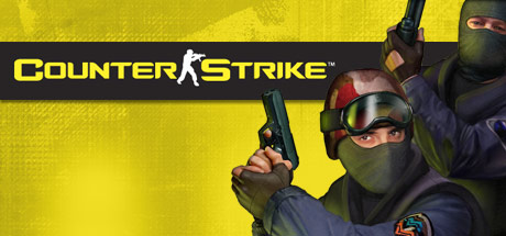 Counter-Strike 1.6 Header